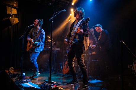 Tim Dawn - Paradiso, Amsterdam 20.10.2021