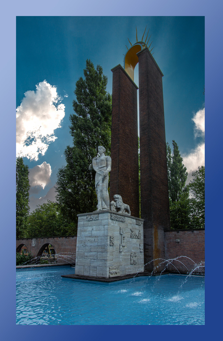 Monument Indië-Nederland (1935)