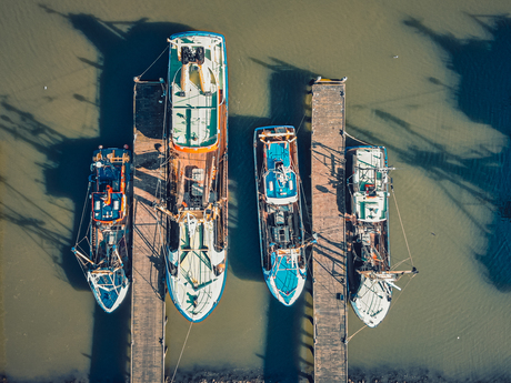 Downview Boats