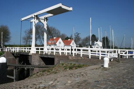 Koningin Beatrixbrug te Veere