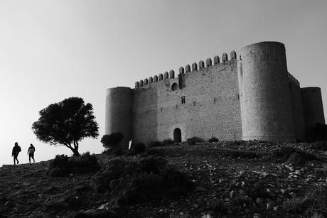 Montgrí - Spanje