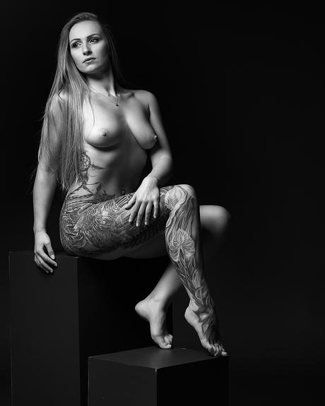 "Uit de ""Tattou"" serie"
