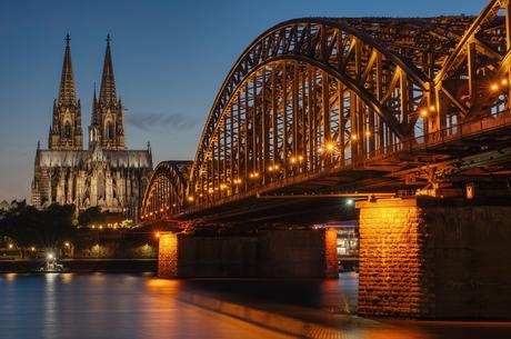 Cologne Classic.