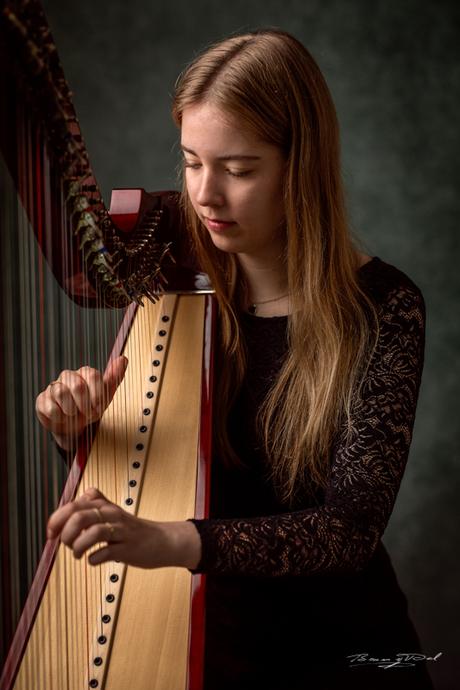 Model: Sophie Cotton