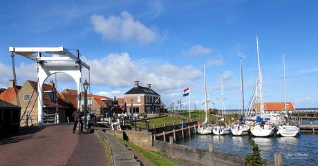 Hindeloopen, Nederland