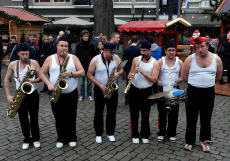 Straatmuzikaten