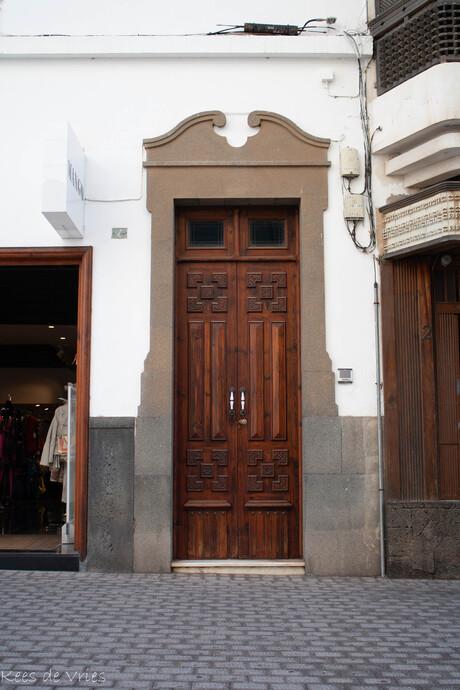 Open die deur!