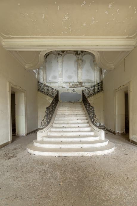Stairway to Faith