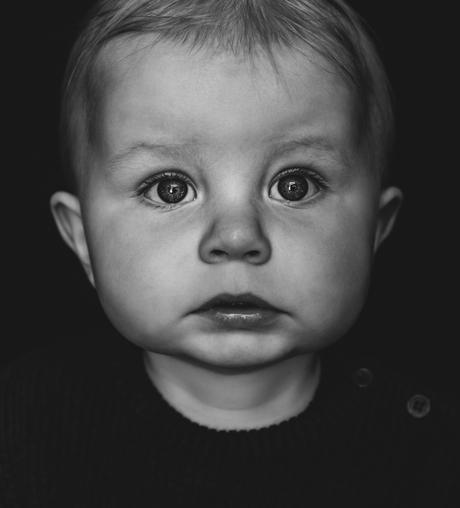 N O U D - portret