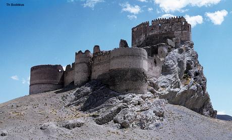 kasteel middeleeuws