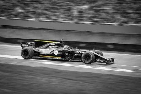 Gamma Racing Day 2019