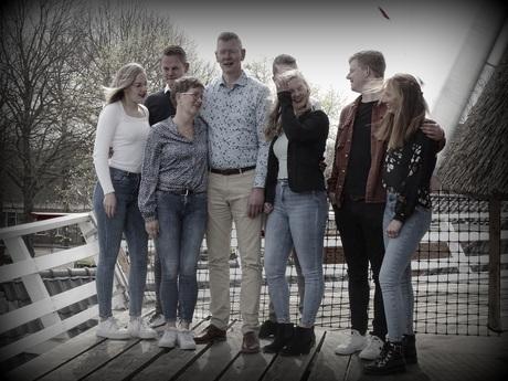 Een gezin