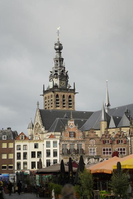 St. Steven, Nijmegen