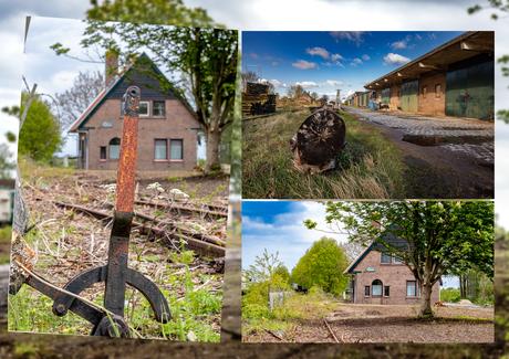 Foto Serie Station Oudelande