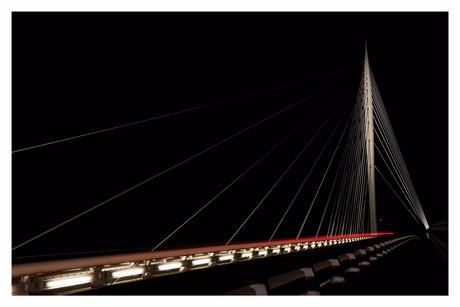 Calatrava nieuw vennep