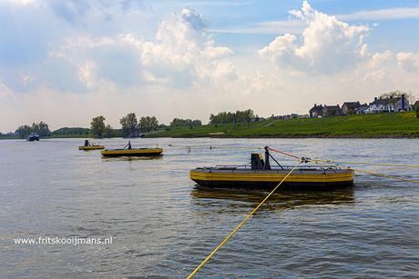 Pontje Doornenburg- Pannerden