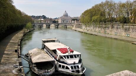 ROME/TIBER