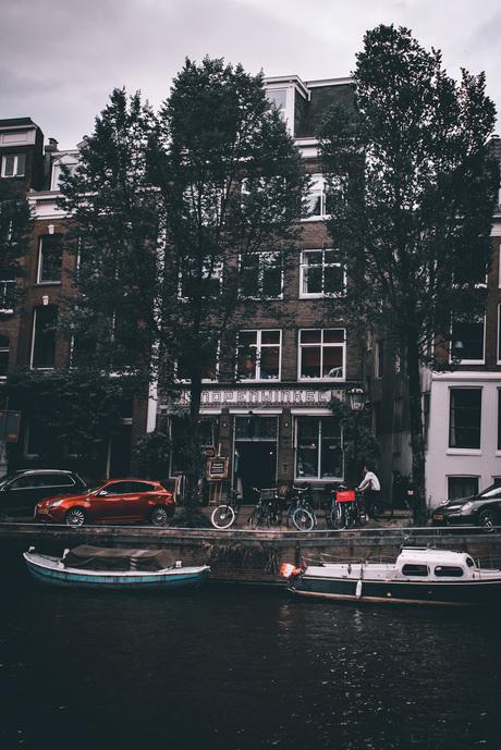 UPR Amsterdam