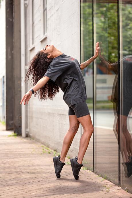 Model: Jaouhara Elkasmi