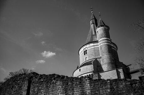 Kasteel chateau