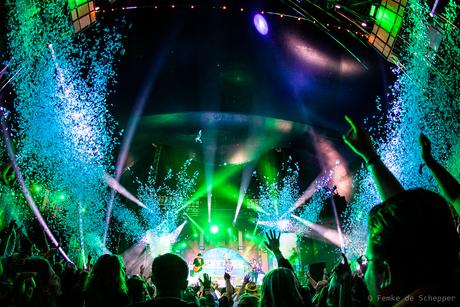 Baby Blue @ Heerlijk Hemelrijk Festival 2021