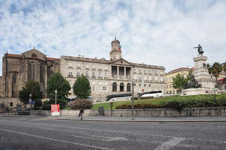 Palacio da Bolsao
