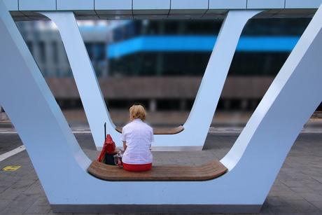 station Arnhem