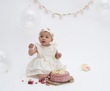 Cake smash party