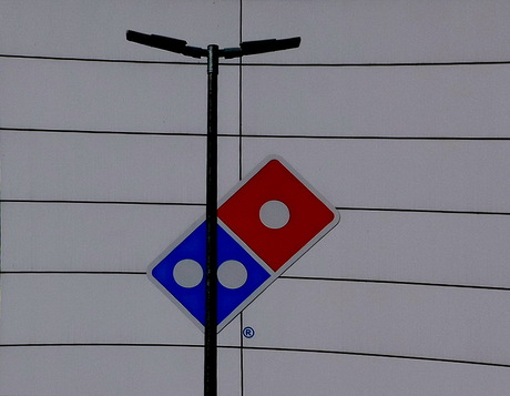 Domino Pizza.