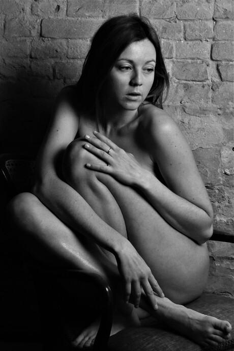 Elen (black&white)