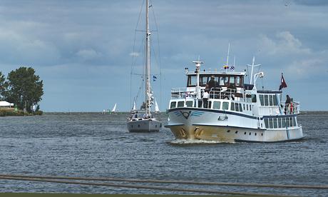 De Stavorense boot