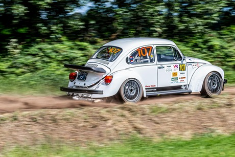 Vechtdalrally 2021 - VW Kever - Classic