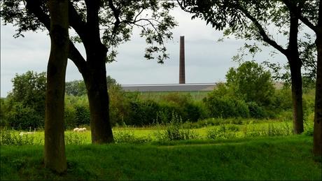 Steenfabriek