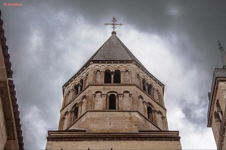 1906110333 romaanse kerktoren  1