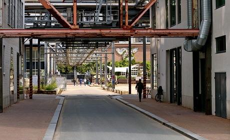 Wijk Strijp-S Eindhoven