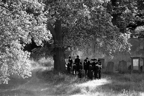 Portugees Joods hist. begraafplaats