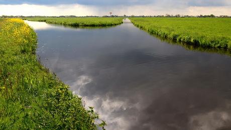 In de polder -2-