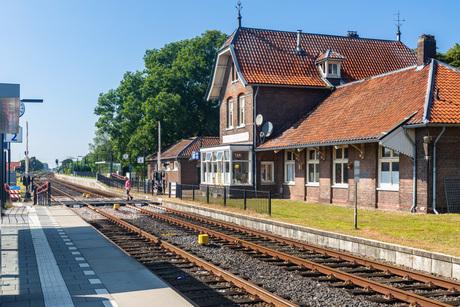 Station Hemmen-Dodewaard