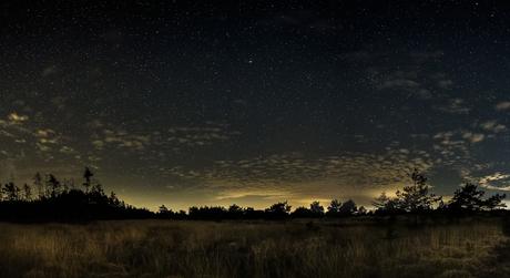 Starry starry night... (1)