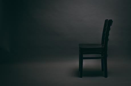 De stoel