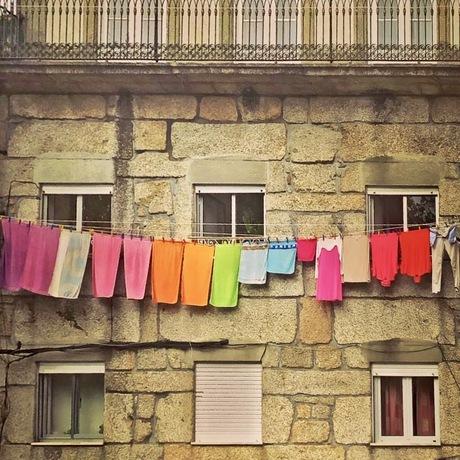 kleine wasjes grote wasjes