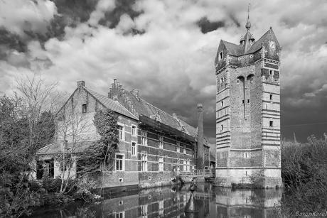 Donjon Terheide Rotselaar