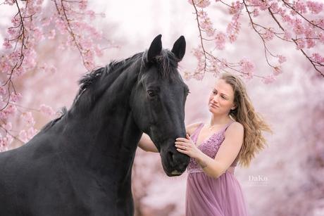 Willemijn en Melya